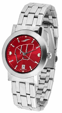 Wisconsin Dynasty Men's Anonized Watch