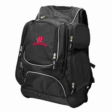 Wisconsin Executive Backpack