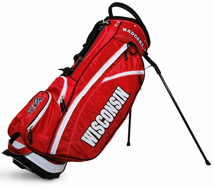 Wisconsin Fairway Stand Bag