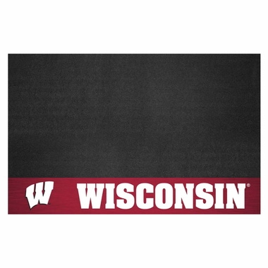 Wisconsin Grill Mat