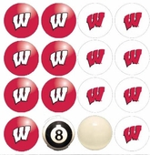 University of Wisconsin Game Room