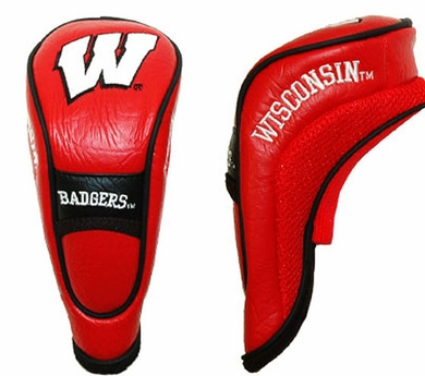 Wisconsin Hybrid Individual Headcover