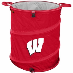 Wisconsin Light Duty Trashcan