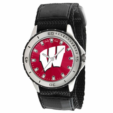 Wisconsin Mens Veteran Watch