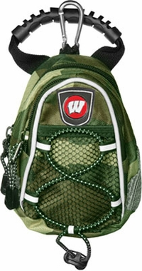 Wisconsin Mini Sport Pack (Camo)