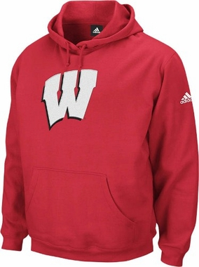 Wisconsin Playbook Hooded Sweatshirt