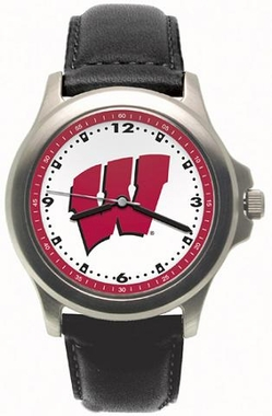 Wisconsin Rookie Men's Watch