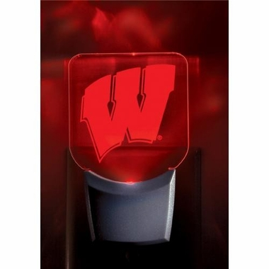 Wisconsin Set of 2 Nightlights