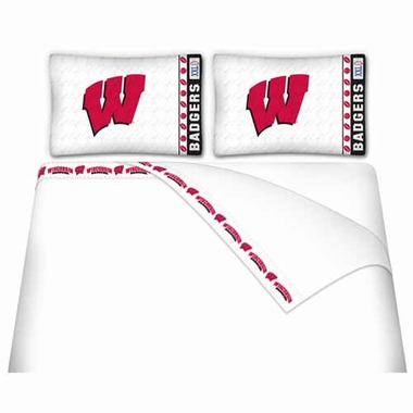 Wisconsin Sheet Set
