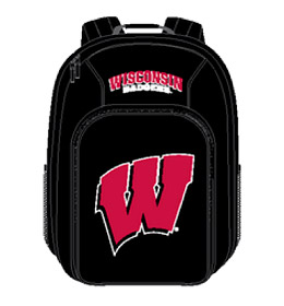 Wisconsin Southpaw Youth Backpack