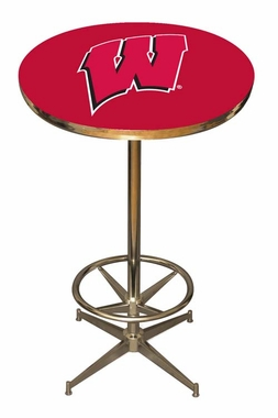 Wisconsin Team Pub Table