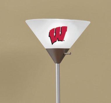 Wisconsin Torchierre Floor Lamp