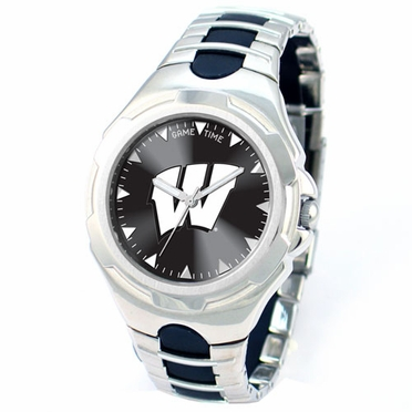 Wisconsin Victory Mens Watch