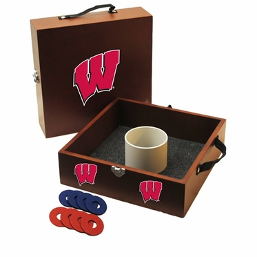 Wisconsin Washer Toss Game