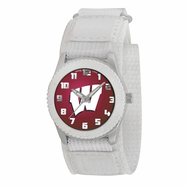 Wisconsin Youth Rookie Watch (White)