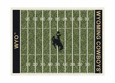 "Wyoming 3'10"" x 5'4"" Premium Field Rug"