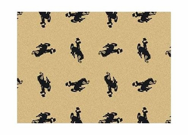 "Wyoming 3'10"" x 5'4"" Premium Pattern Rug"