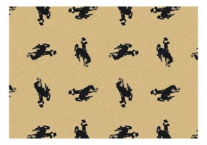"Wyoming 5'4"" x 7'8"" Premium Pattern Rug"