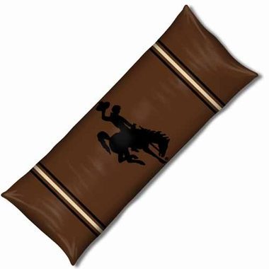 Wyoming Body Pillow