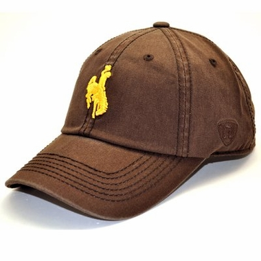 Wyoming Crew Adjustable Hat