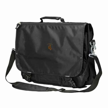 Wyoming Executive Attache Messenger Bag