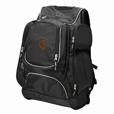 Wyoming Executive Backpack