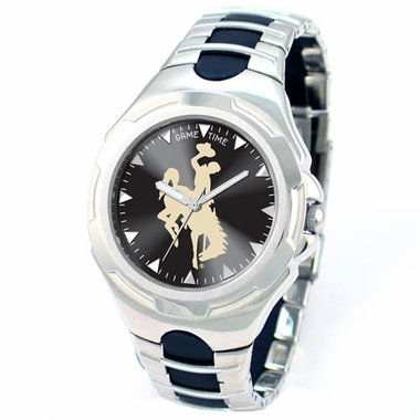 Wyoming Victory Mens Watch