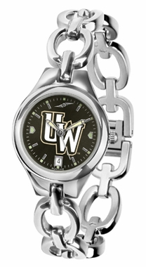Wyoming Women's Eclipse Anonized Watch