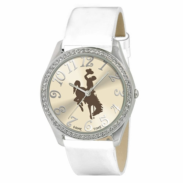 Wyoming Women's Glitz Watch