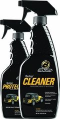 Bestop Cleaner & Protectant