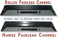 HFS™ Winch Mounting Channels