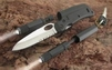 ToolLogic SL1 Survival Knife System Combination