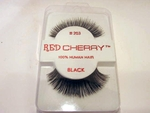 #203 thick, medium/long lash