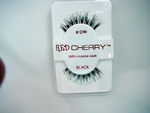 Curly, natural lash DW