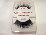 Long, curly thick lash #102
