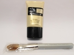 Mineral Photo Touch Foundation with Separate Foundation Brush