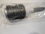 Nano Ceramic Boar and Nylon Bristle Hairbrush Super Jumbo