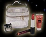 View all Train Cases, Gift Sets and Cosmetic Bags