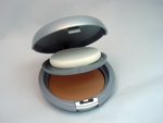 Wet/Dry Dual Powder Foundation Light Sunset #35