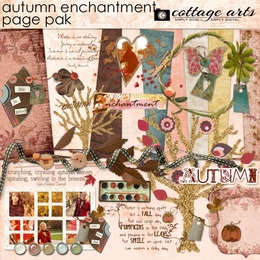 Autumn Enchantment Pak