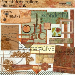 Flourish Fabrications Element Pak