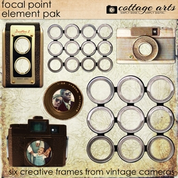 Focal Point Element Pak