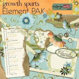 Growth Spurts Element Pak
