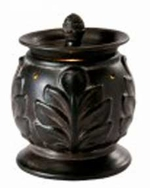 ACANTHUS IRON Fragrance Warmer - Wax Melter -  AmbiEscents