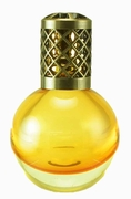 AMBER BUBBLE La Tee Da Fragrance Lamp