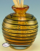 Amber Infinity Reed Diffuser by Alexandria
