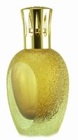 Amber Sand Crystal Fragrance Lamp
