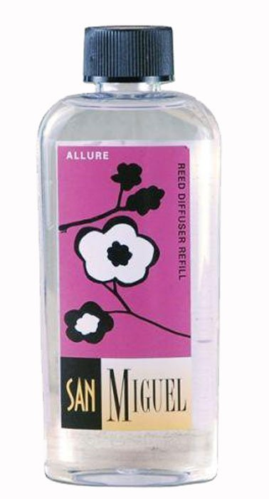 AMORE 6oz Pomeroy San Miguel Reed Diffuser Refill