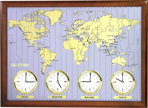 The World Clock Time Zones Timeanddatecom Autos Post