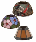 Aurora Candle Warmer Lamp Shades